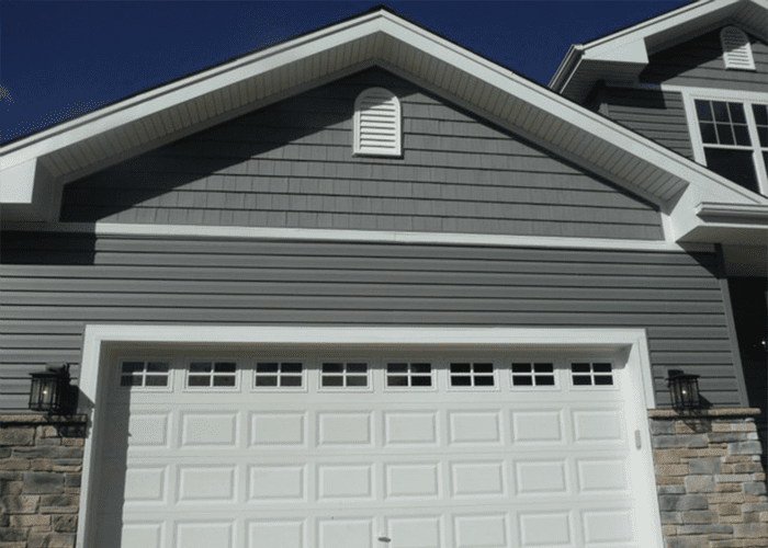 Vinyl Siding Superior Siding Services
